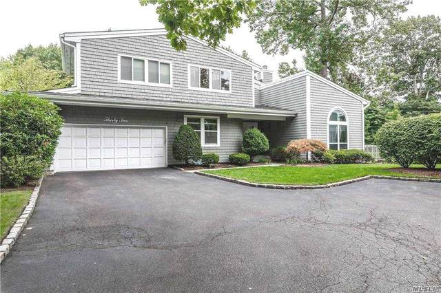 32 Tiffany Circle, Manhasset, NY 11030 (MLS #3253929) :: Cronin & Company Real Estate