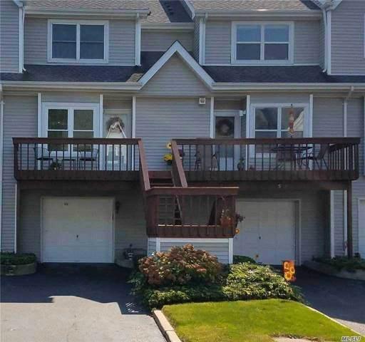 93 Leeward Lane, Port Jefferson, NY 11777 (MLS #3254281) :: Mark Seiden Real Estate Team