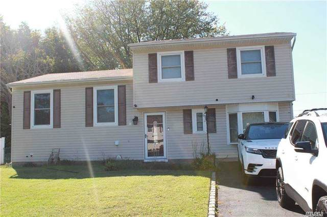 432 Greenbelt Parkway, Holtsville, NY 11742 (MLS #3254506) :: Frank Schiavone with William Raveis Real Estate