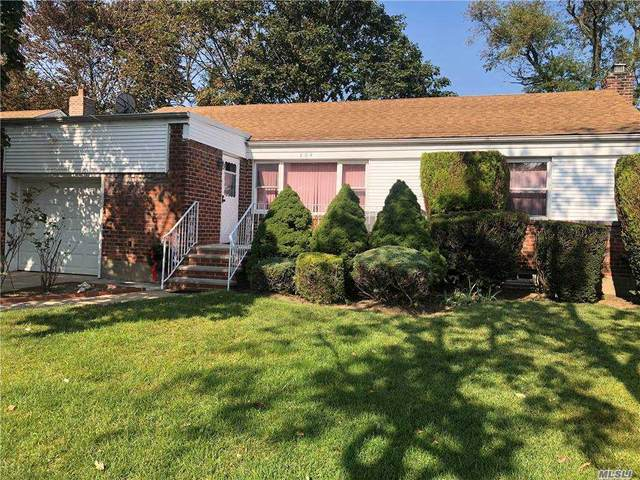 804 Bauer Street, Elmont, NY 11003 (MLS #3254512) :: Frank Schiavone with William Raveis Real Estate