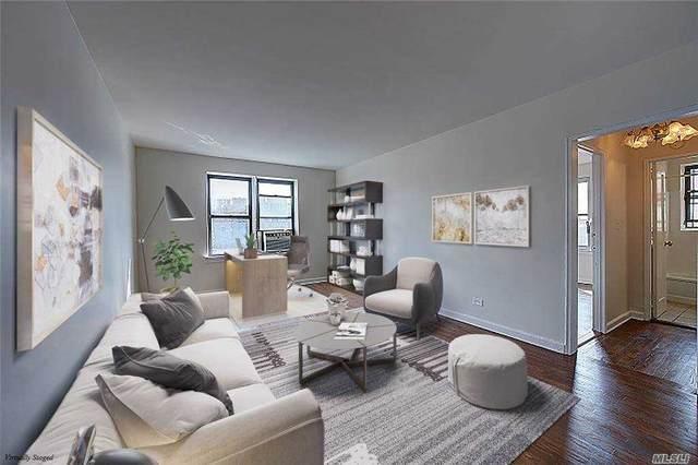37-56 87 Street 5D, Jackson Heights, NY 11372 (MLS #3254572) :: Nicole Burke, MBA   Charles Rutenberg Realty