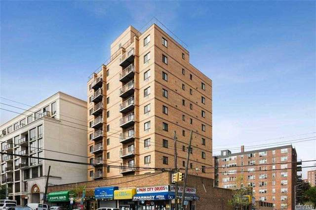 63-26 99 Street 6-D, Rego Park, NY 11374 (MLS #3254733) :: The McGovern Caplicki Team