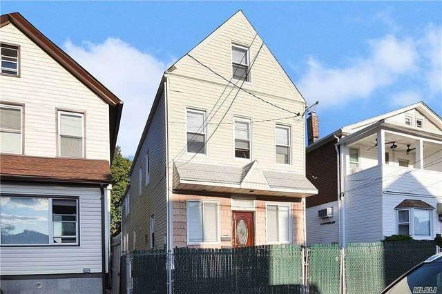 36-25 214 Place, Bayside, NY 11361 (MLS #3254837) :: Nicole Burke, MBA | Charles Rutenberg Realty