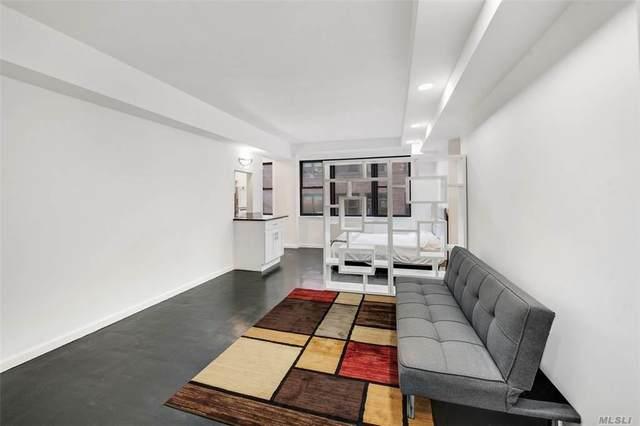 240 East 46th Street 12A, New York, NY 10017 (MLS #3255030) :: Cronin & Company Real Estate