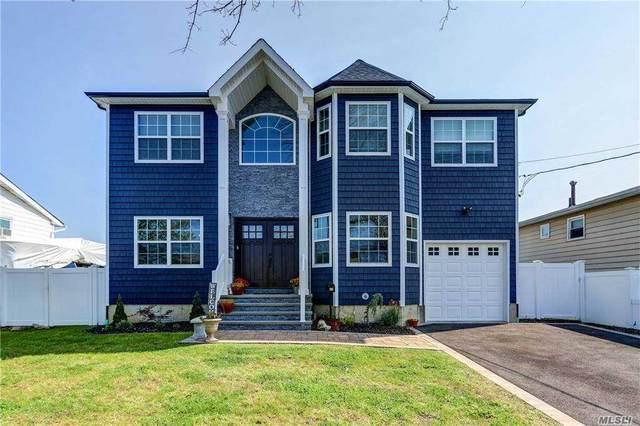 19 Garfield Place, Lindenhurst, NY 11757 (MLS #3255117) :: Signature Premier Properties