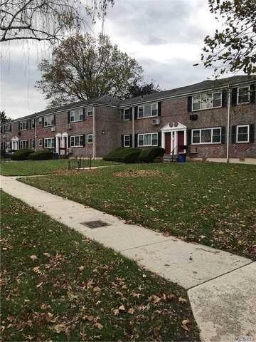 150-44 Jewel Ave 68B, Flushing, NY 11367 (MLS #3255139) :: McAteer & Will Estates   Keller Williams Real Estate