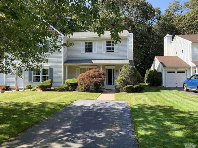 4 Egret Path, Coram, NY 11727 (MLS #3255372) :: Nicole Burke, MBA | Charles Rutenberg Realty