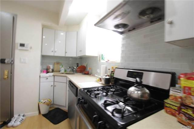 143-28 41st Avenue 6A, Flushing, NY 11354 (MLS #3255378) :: Mark Seiden Real Estate Team