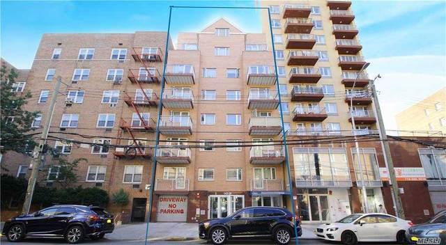 143-28 41st Avenue 6C, Flushing, NY 11354 (MLS #3255379) :: Mark Seiden Real Estate Team