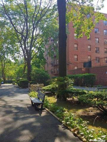 32-43 88 St. #104, E. Elmhurst, NY 11369 (MLS #3255511) :: Carollo Real Estate