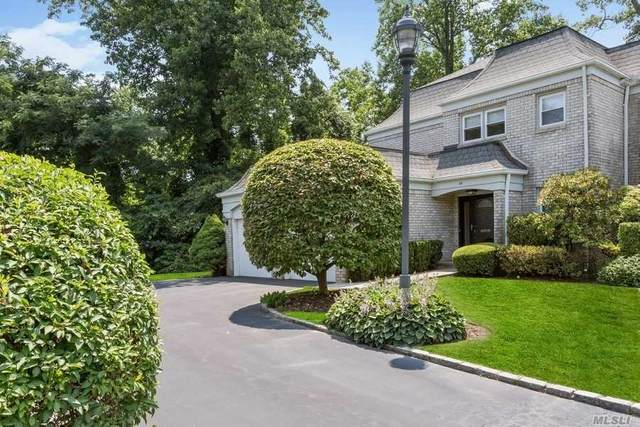 34 Fairway Drive, Manhasset, NY 11030 (MLS #3255637) :: Kendall Group Real Estate | Keller Williams