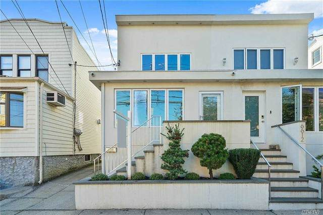 66-14 79th Place, Middle Village, NY 11379 (MLS #3255798) :: Carollo Real Estate
