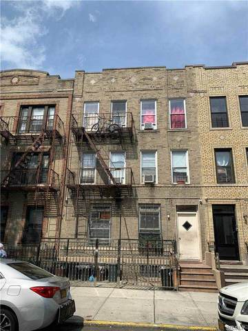 441 68 Street, Bay Ridge, NY 11220 (MLS #3255825) :: RE/MAX Edge