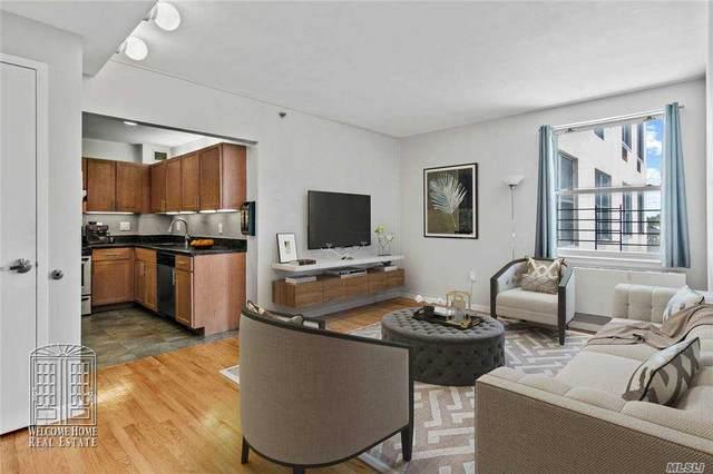 41-02 Queens Boulevard 3B, Sunnyside, NY 11104 (MLS #3255888) :: Mark Boyland Real Estate Team