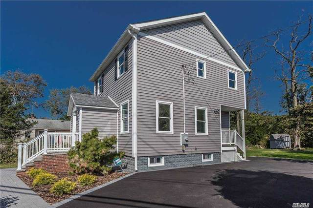1300 Little East Neck Road, Wyandanch, NY 11798 (MLS #3255893) :: Nicole Burke, MBA | Charles Rutenberg Realty