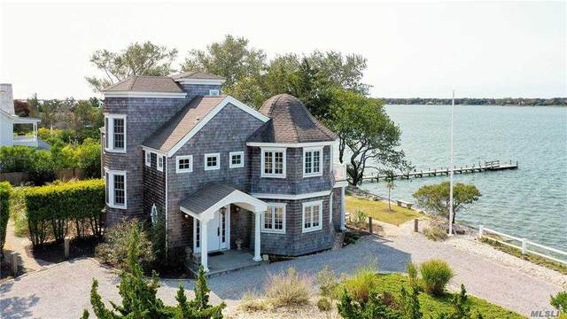 33 Mineola Court, Hampton Bays, NY 11946 (MLS #3255945) :: William Raveis Baer & McIntosh