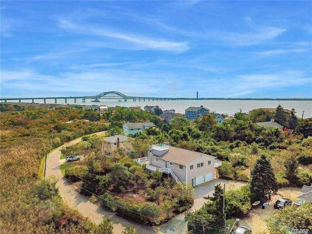 69 Circle Drive, Oak Beach, NY 11702 (MLS #3256005) :: Frank Schiavone with William Raveis Real Estate