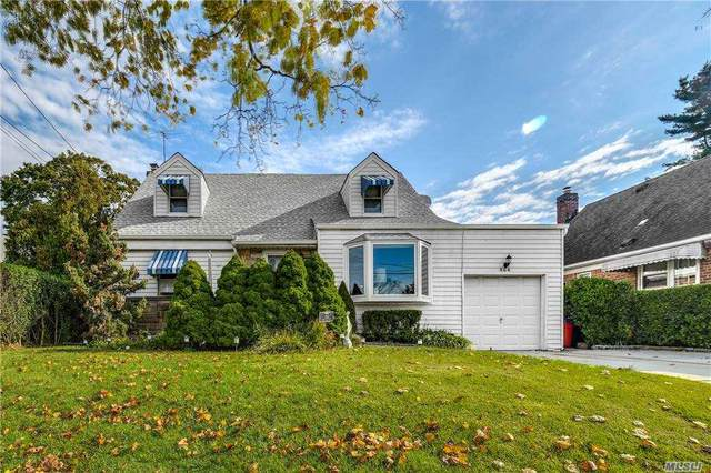 464 Herricks Road, Mineola, NY 11501 (MLS #3256040) :: Frank Schiavone with William Raveis Real Estate