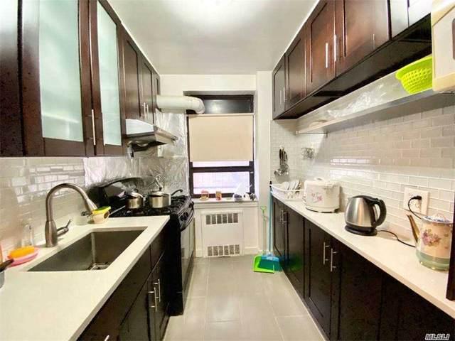 25-34 Union Street 1D, Flushing, NY 11354 (MLS #3256113) :: McAteer & Will Estates | Keller Williams Real Estate