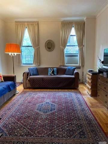 41-07 42 St Street 2B, Sunnyside, NY 11104 (MLS #3256315) :: Nicole Burke, MBA | Charles Rutenberg Realty