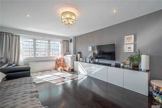 66-36 Yellowstone Boulevard 9A, Forest Hills, NY 11375 (MLS #3256316) :: McAteer & Will Estates   Keller Williams Real Estate
