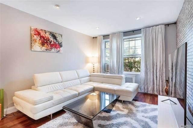 6393 Woodhaven Blvd 4A, Rego Park, NY 11374 (MLS #3256399) :: Mark Boyland Real Estate Team