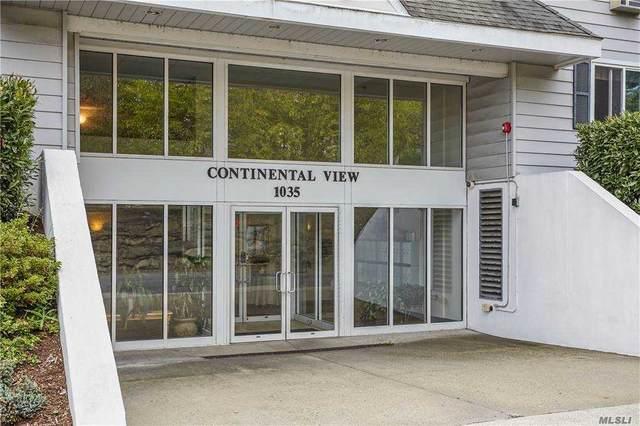 1035 E Boston Post Rd 2-1, Mamaroneck, NY 10543 (MLS #3256452) :: Nicole Burke, MBA   Charles Rutenberg Realty
