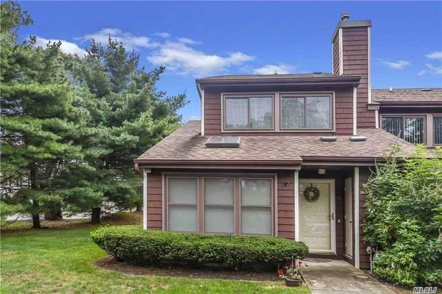 18 Cristi Joe Court, Islip, NY 11751 (MLS #3256495) :: Cronin & Company Real Estate