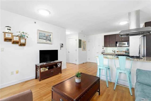 1610 Dekalb Avenue 4D, Bushwick, NY 11237 (MLS #3256666) :: The McGovern Caplicki Team