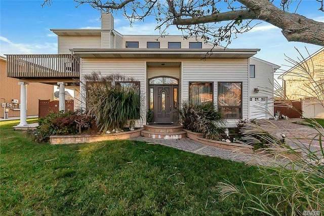 845 Anthony Drive, Lindenhurst, NY 11757 (MLS #3256798) :: Kendall Group Real Estate | Keller Williams