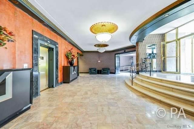 69-10 Yellowstone Blvd #120, Forest Hills, NY 11375 (MLS #3256976) :: McAteer & Will Estates | Keller Williams Real Estate