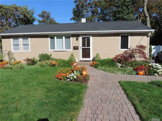 345 Litchfield Avenue, Babylon, NY 11702 (MLS #3257118) :: Mark Seiden Real Estate Team