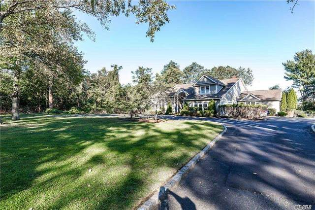 14 Briarwood Court, Head Of Harbor, NY 11780 (MLS #3257183) :: Nicole Burke, MBA | Charles Rutenberg Realty