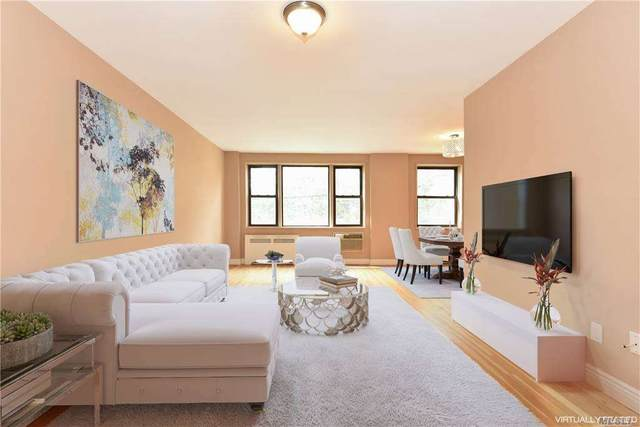 1 Birchwood Court 2F, Mineola, NY 11501 (MLS #3257211) :: Nicole Burke, MBA | Charles Rutenberg Realty