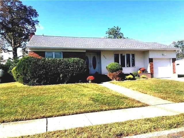 905 Adams Street, Baldwin, NY 11510 (MLS #3257294) :: Nicole Burke, MBA | Charles Rutenberg Realty
