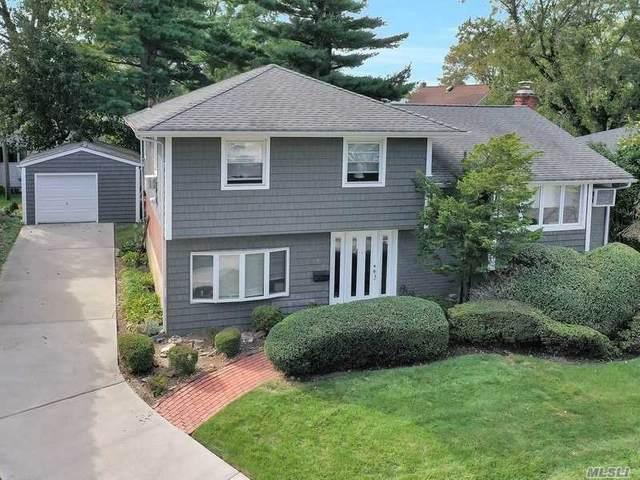 31 Julliard Drive, Plainview, NY 11803 (MLS #3257534) :: Frank Schiavone with William Raveis Real Estate