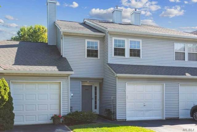 1302 Sara Circle, Pt.Jefferson Sta, NY 11776 (MLS #3257559) :: Frank Schiavone with William Raveis Real Estate
