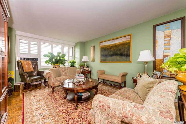 70-25 Yellowstone Boulevard 4H, Forest Hills, NY 11375 (MLS #3257567) :: Mark Boyland Real Estate Team