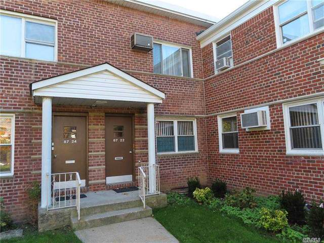 87-22 Marengo Street 2B, Holliswood, NY 11423 (MLS #3257595) :: McAteer & Will Estates | Keller Williams Real Estate