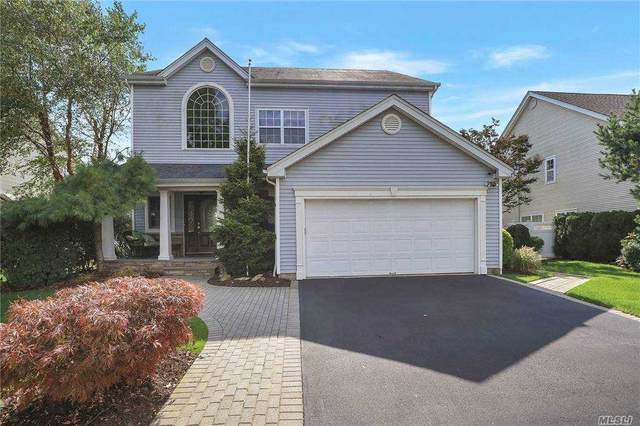 5 Dylan Place, Melville, NY 11747 (MLS #3257676) :: Kendall Group Real Estate | Keller Williams