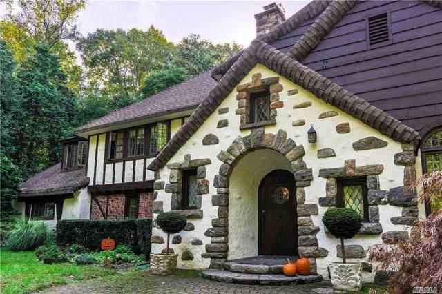 539 Manhasset Woods Road, Manhasset, NY 11030 (MLS #3257835) :: Nicole Burke, MBA | Charles Rutenberg Realty