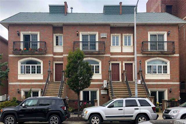 322 77th Street 1B, Bay Ridge, NY 11209 (MLS #3257947) :: Live Love LI
