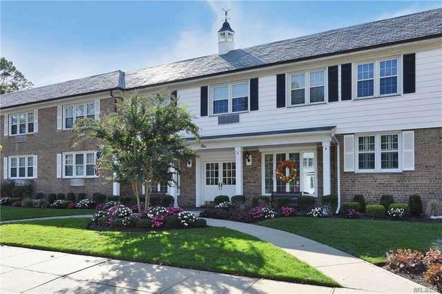 1 Bengeyfield Drive 1F, E. Williston, NY 11596 (MLS #3258122) :: Cronin & Company Real Estate