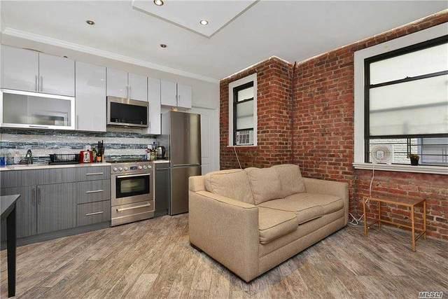 2116 35 Street 1F, Astoria, NY 11105 (MLS #3258743) :: Cronin & Company Real Estate