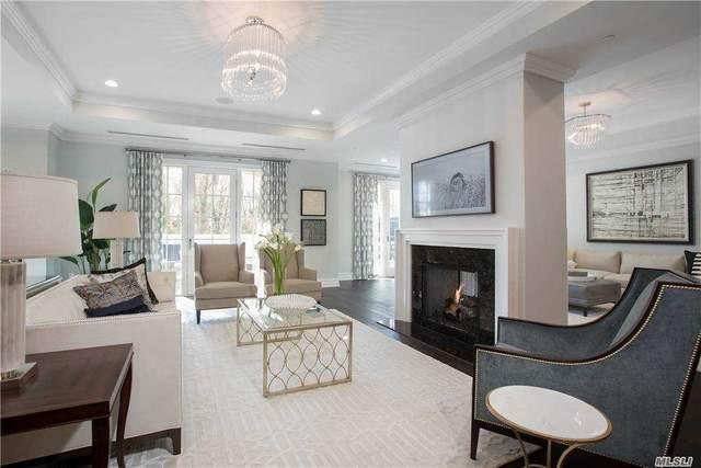 3000 Royal Court #3111, North Hills, NY 11040 (MLS #3258871) :: Kevin Kalyan Realty, Inc.