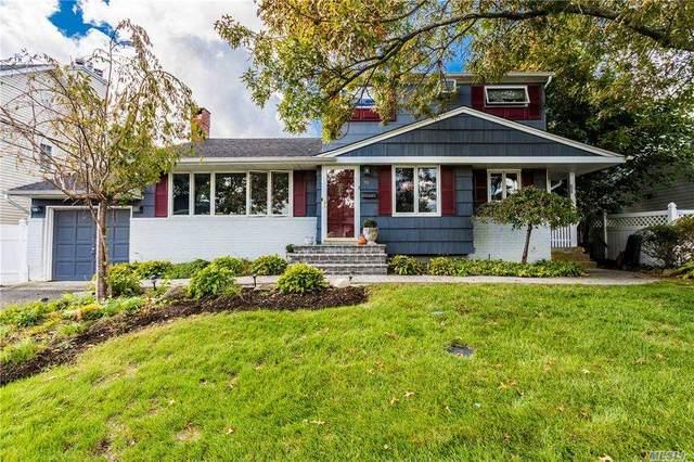70 Syosset Circle, Syosset, NY 11791 (MLS #3258990) :: Nicole Burke, MBA   Charles Rutenberg Realty