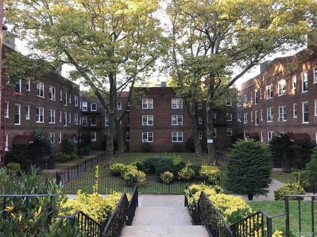 141-39 78th Road 2P, Flushing, NY 11367 (MLS #3259035) :: McAteer & Will Estates | Keller Williams Real Estate