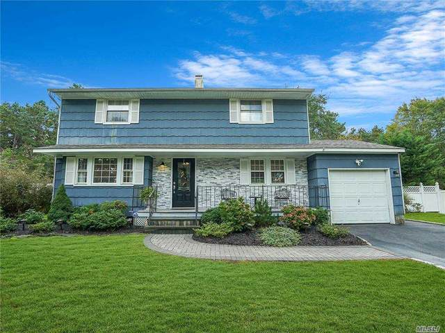 36 Grady Lane, Coram, NY 11727 (MLS #3259064) :: Frank Schiavone with William Raveis Real Estate
