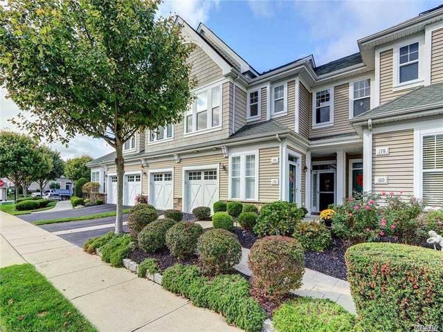 176 Symphony Drive #176, Lake Grove, NY 11755 (MLS #3259201) :: Cronin & Company Real Estate