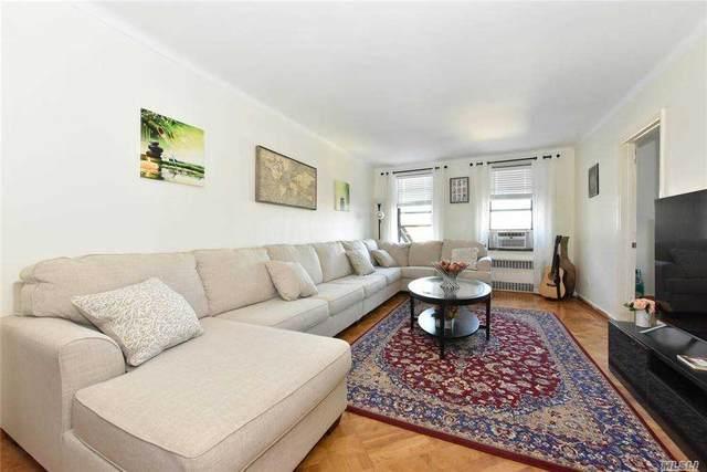 84-31 Van Wyck Expressway 6D, Briarwood, NY 11435 (MLS #3259343) :: Mark Boyland Real Estate Team